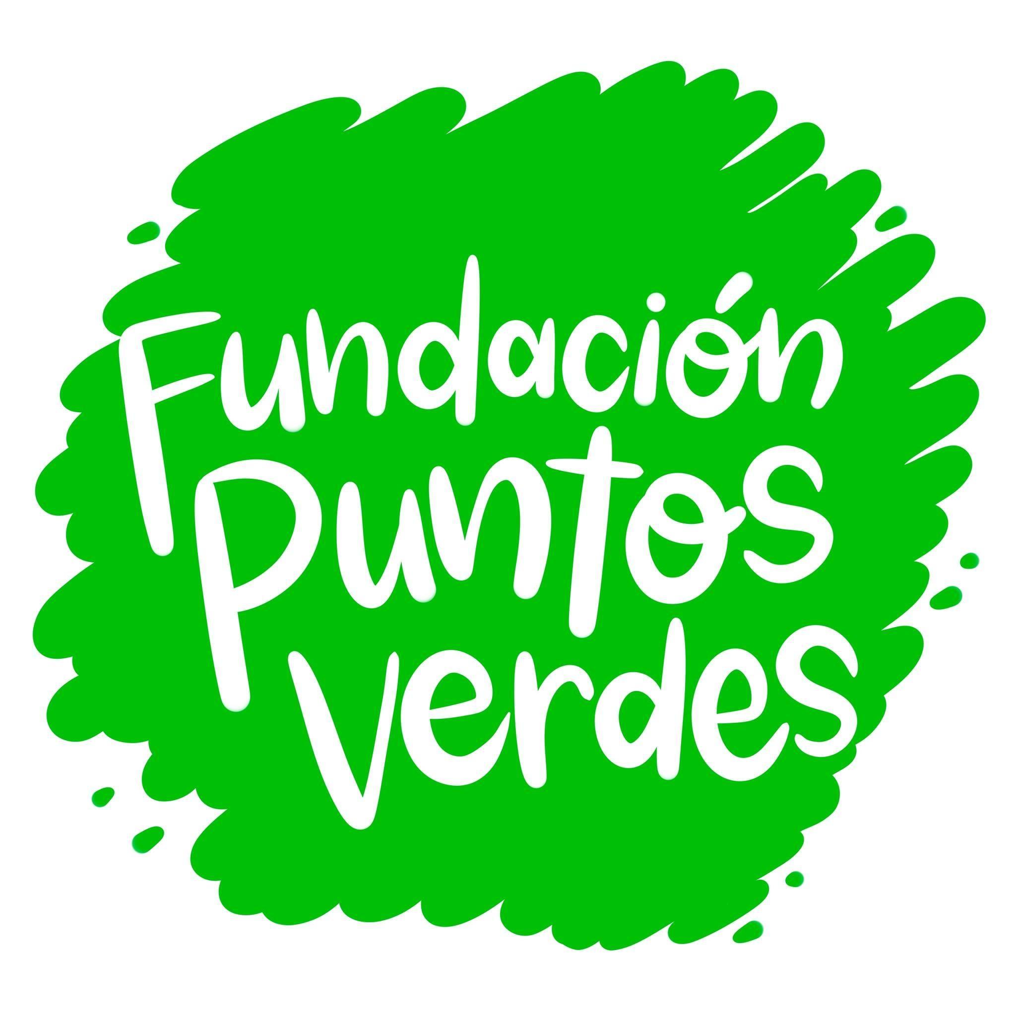 Fundación puntos verdes
